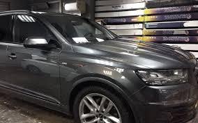 Audi Q7 II