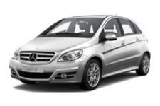 Mercedes-Benz B-klass W245