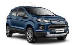 Ford EcoSport II