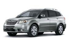 Subaru Forester SH