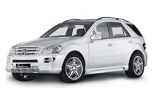 Mercedes-Benz ML-klass W164