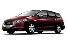 Honda Odyssey IV