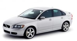 Volvo S40 I all