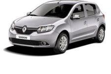 Renault Sandero II