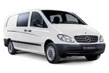 Mercedes-Benz V-klass Vito II