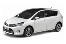 Toyota Verso II